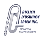 Atelier d'Usinage Laten inc.