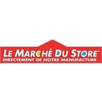 Le Marché du Store / Blinds to go