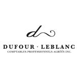 dufour leblanc comptables professionnels agr s entreprise qui recrute sur site d 39 emploi. Black Bedroom Furniture Sets. Home Design Ideas