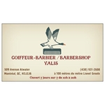 Coiffeur Barbier Yalis