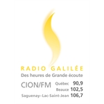Fondation Radio Galilée