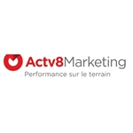 Actv8 Marketing inc.