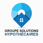 GROUPE SOLUTIONS HYPOTHÉCAIRES