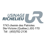 Usinage Richelieu Inc.