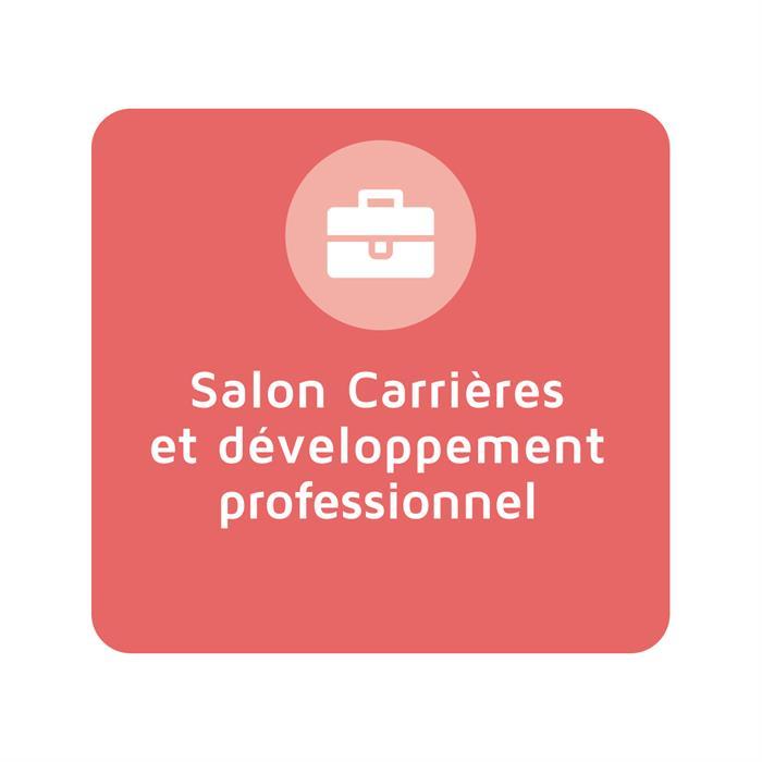 Salon carri res et d veloppement professionnel qu bec Salon professionnel